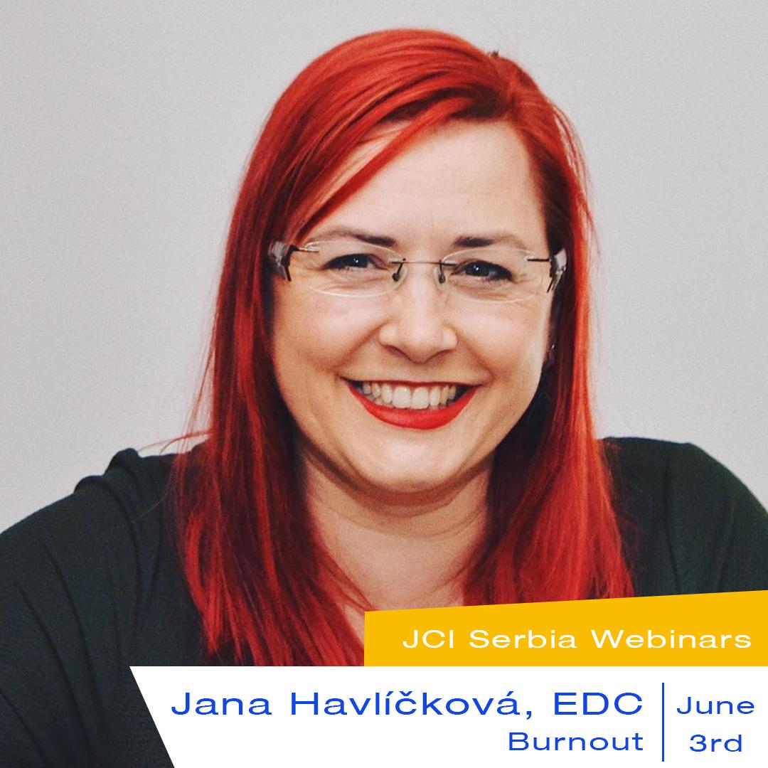 Jana Havlíčková