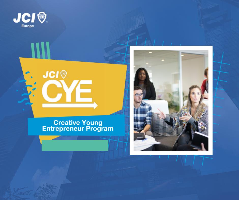 Creative Young Entrepreneur 2021